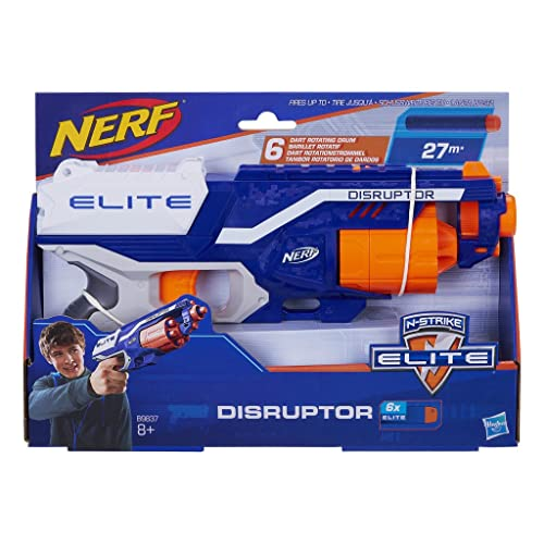Nerf Ner Elite Disruptor Hasbro B9837EU4 31 cm