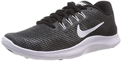 94fc7ed5d1f18 Image Unavailable. Image not available for. Color  Nike Womens WMNS Flex RN  2018 Black ...