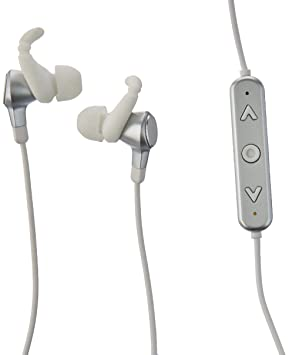 Tzumi deporte auriculares inalámbricos de la serie - Batería magnético inalámbrico estéreo Auriculares con Bluetooth V4.2 tecnología y built-in HD Micrófono ...