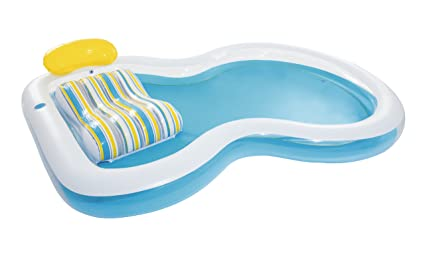 Amazon.com: Bestway excursión piscina hinchable: Toys & Games