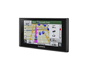 "Garmin nuviCam LMTHD 6"" Navigation with Built-in Dash Camera"