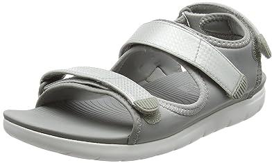 e50c2e2659497 Fitflop Women s Neoflex Back-Strap Open Toe Sandals  Amazon.co.uk ...