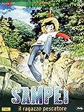 Sampei - Il ragazzo pescatoreVolume03
