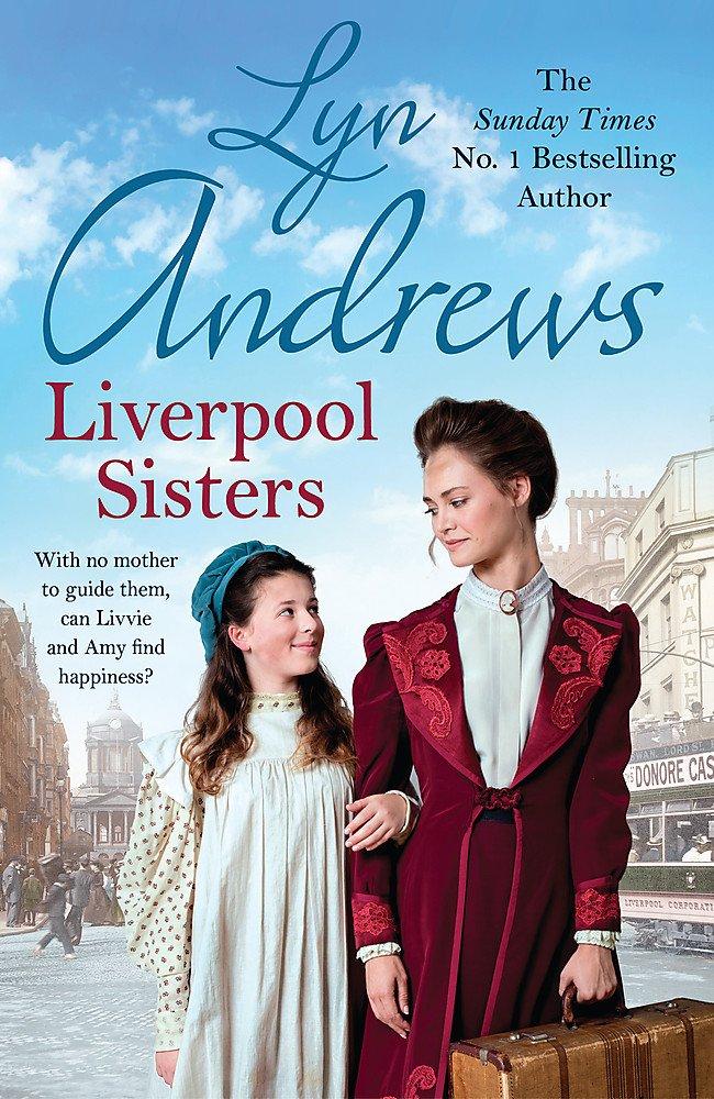 Liverpool Sisters pdf epub