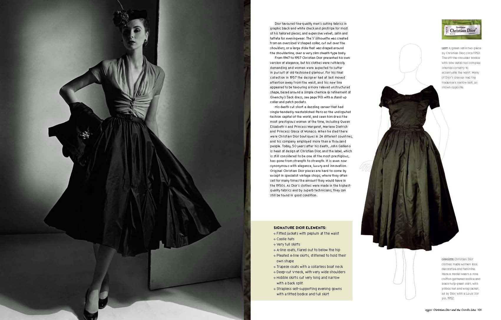 d26d3a35 Vintage Fashion: Collecting & Wearing Designer Classics: Amazon.co.uk: Emma  Baxter-Wright: 8601416284002: Books