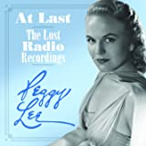 At Last - The Lost Radio Recordings