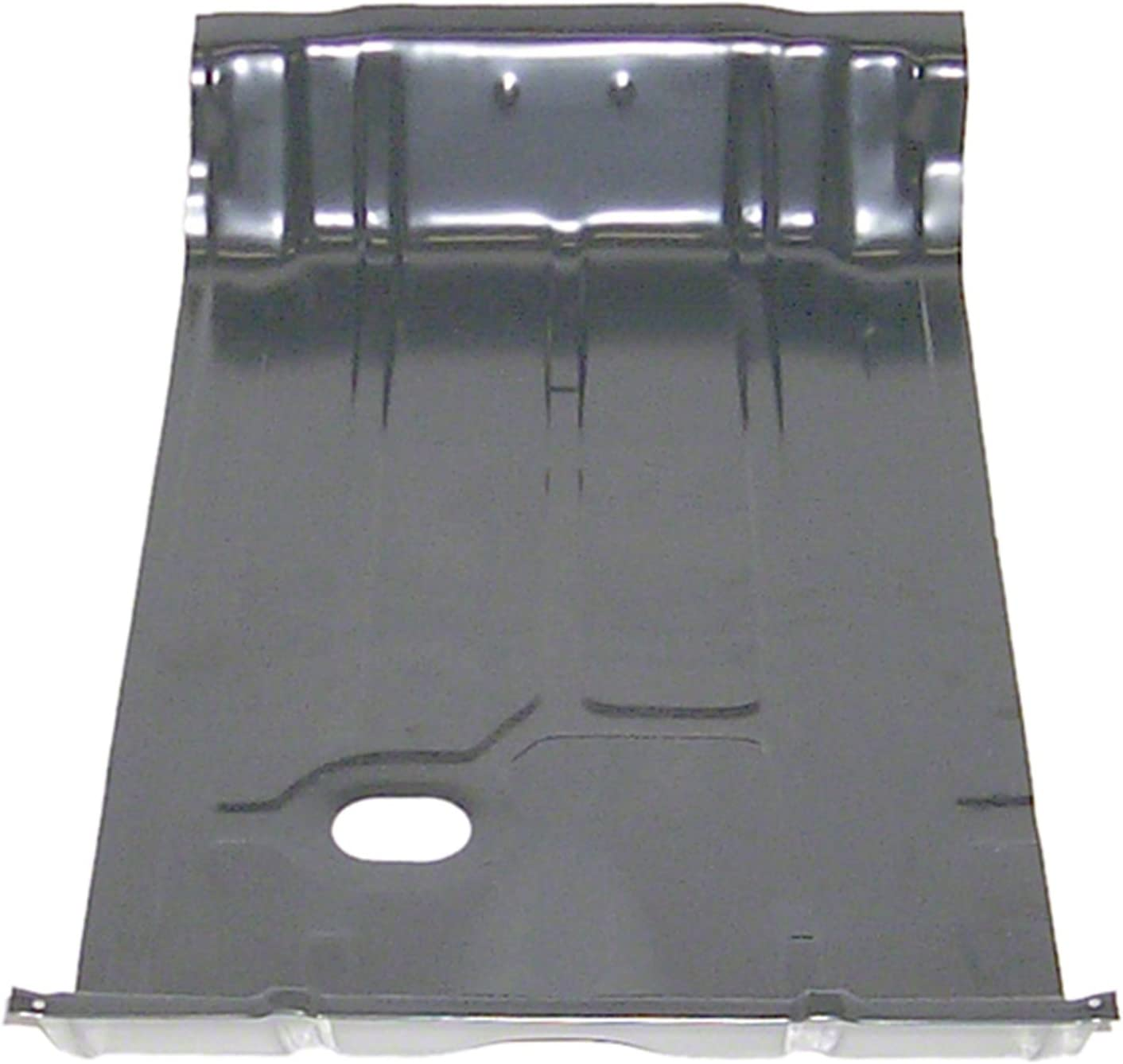 Multiple Manufacturers Goodmark Trunk Floor Chevrolet Chevelle 1968-1972