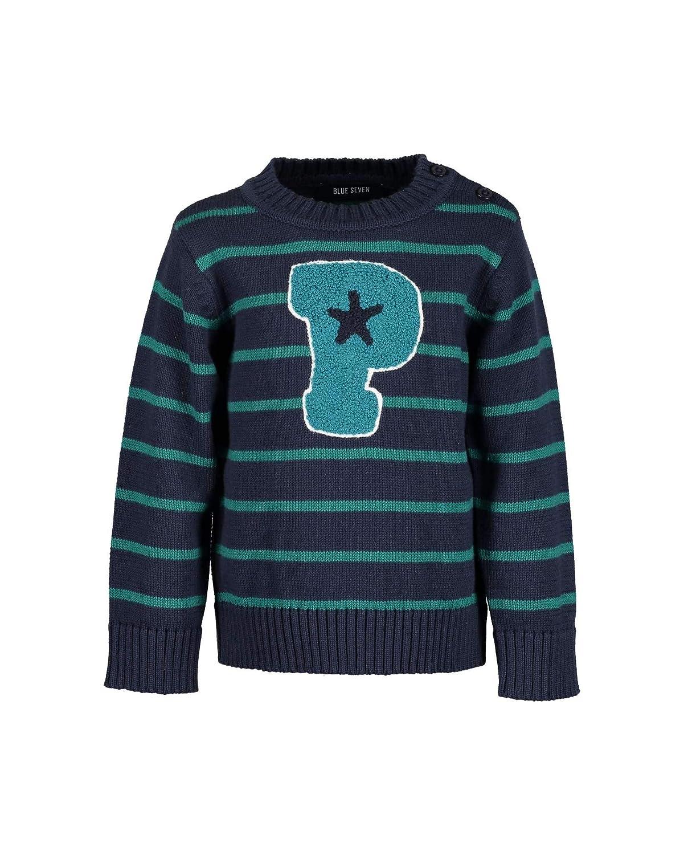 Blue Seven Baby-Jungen Pullover