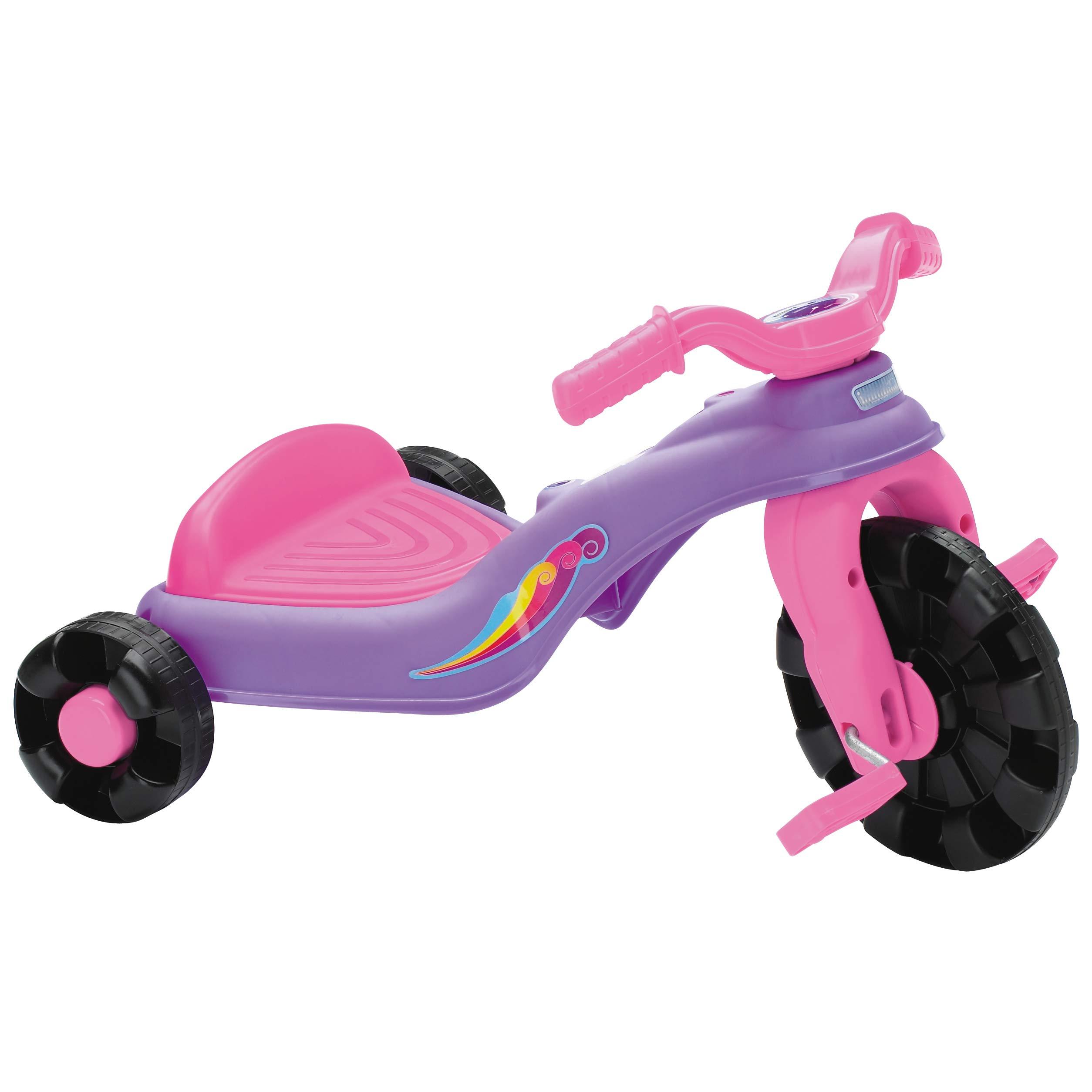 American Plastic Toy Sweet Petite Trike