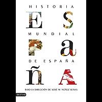 Historia mundial de España