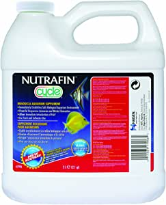 Nutrafin Cycle Biological Filter Supplement