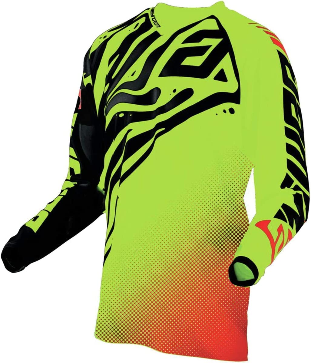 Answer Racing Men/'s A19 Syncron Flow Jersey