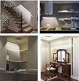 LED under cabinet light Wireless Luxury Aluminum