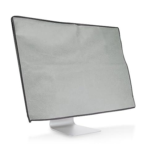 "kwmobile Funda de Monitor Apple iMac 21.5"" - Cubierta Protectora [Antipolvo] para Pantalla"