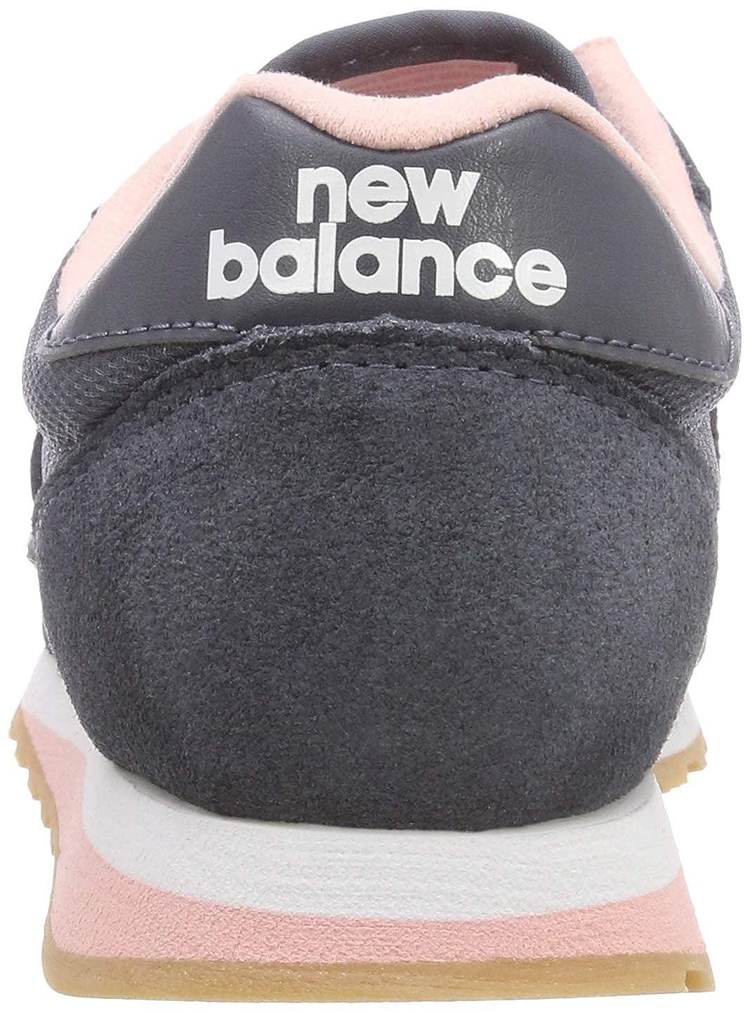 New Balance Wl520ch, Scarpe da Ginnastica Basse Donna