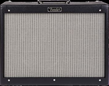 Amplificador guitarra Fender Hot Rod Deluxe III 40 W