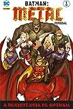 Batman Especial. Metal - Volume 1