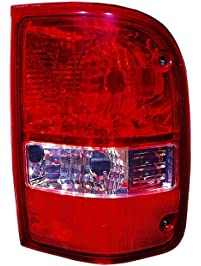 Depo 330-1930R-UC Ford Ranger Passenger Side Replacement Taillight Unit