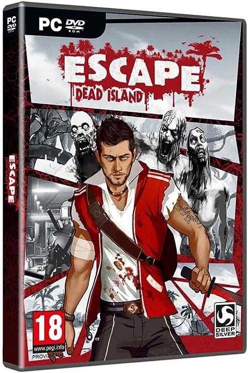 Escape Dead Island: Amazon.es: Videojuegos