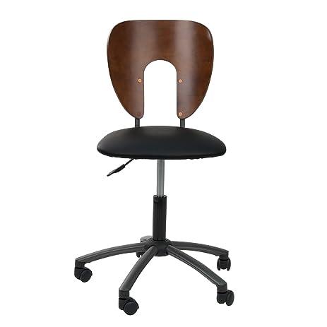 Studio Designs Ponderosa Chair In Sonoma Brown 13249