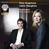 Beethoven: Violin Sonatas Vol. 2 (Op 24, Op 12 No 2 & Op 96)