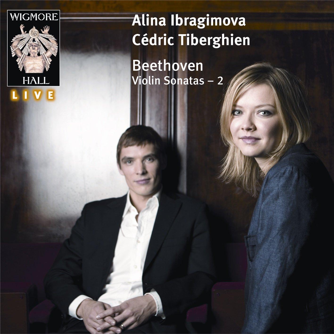 Beethoven: Violin Sonatas, Vol. 2 - Nos. 2, 5 & 10