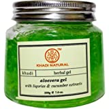 Khadi Natural Aloevera Gel, 200g