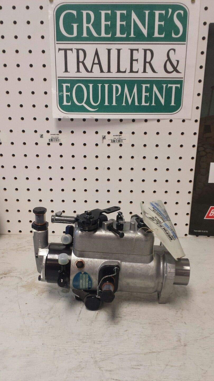 335 3600 3233F380 Ford Tractor Parts Injection Pump 3000 3400