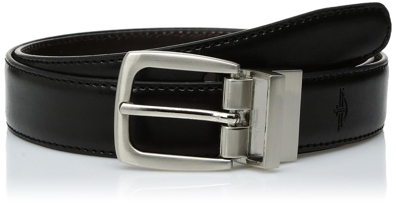 Dockers Big Boys' Dockers Reversible Black-to-Brown Belt 12DO0103