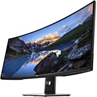 Deals on Dell U3818DW Black 38-Inch 8 ms HDMI Widescreen LED