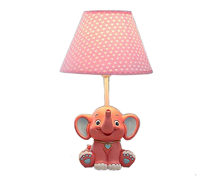 Led Tischleuchte Kinderleuchte Tischlampe Elefant Kinderlampe Aus