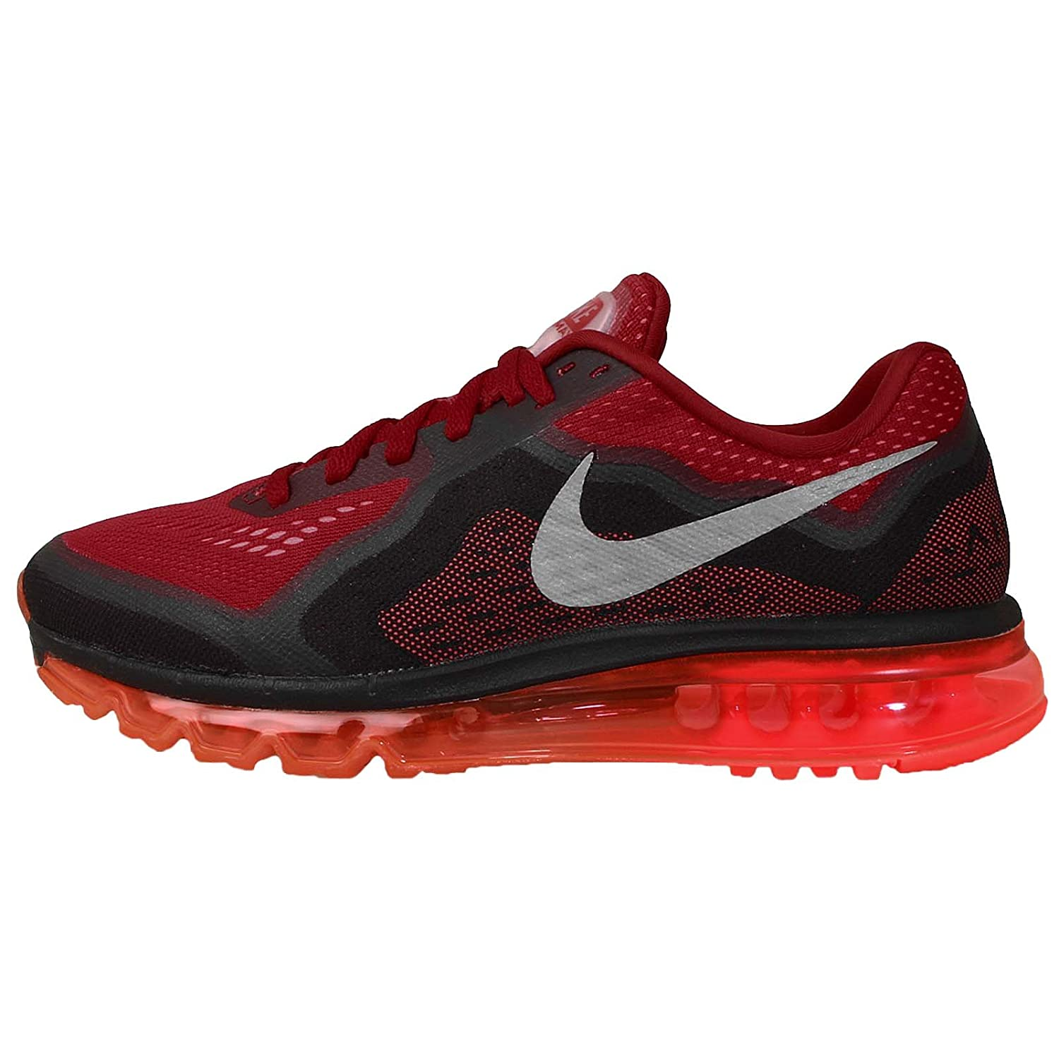 Nike Air Max 2014, Chaussures de Course Homme, Gym Redrflct