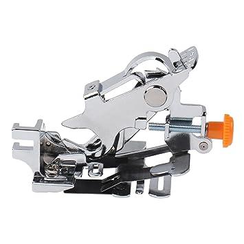 ZZM - Prensatelas para máquina de coser para todos los Singer Brother, Babylock, Viking, máquina de coser de vástago bajo: Amazon.es: Hogar