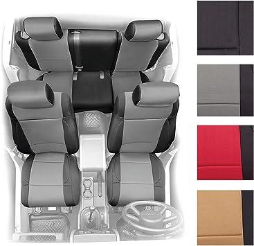 Smittybilt 471725 Neoprene Seat Cover Set