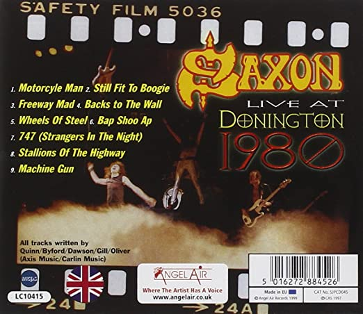 Donnington - The Live Tracks 71IjMfRMq8L._SX522_