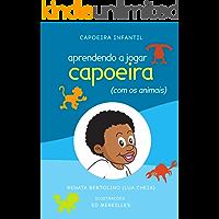 Aprendendo a jogar capoeira (com os animais) (Capoeira Infantil)