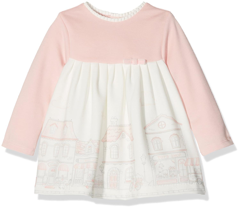 MAYORAL 2831 Punto Roma, Vestido para Bebés: Amazon.es: Ropa y accesorios