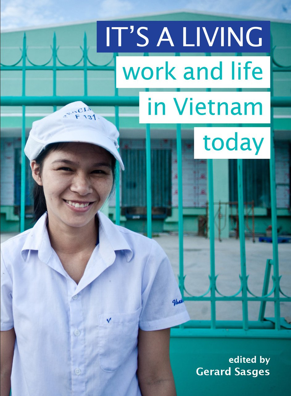 It's a Living: Work and Life in Vietnam Today pdf