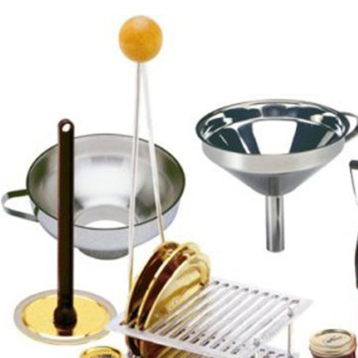 Norpro 2478367600456 7-Piece Home Canning Set by Norpro (Image #2)