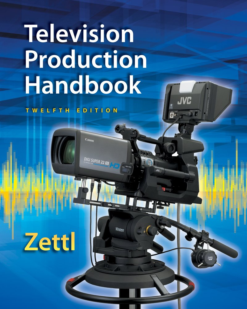 Television Production Handbook (MindTap Course List) by imusti