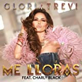 Me Lloras [feat. Charly Black]