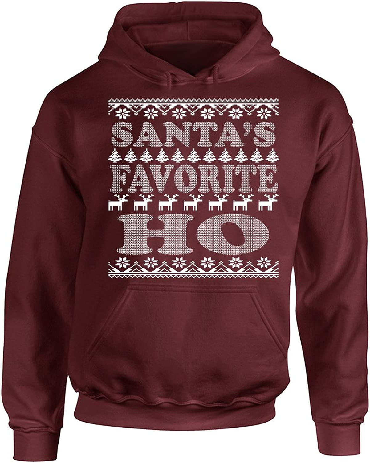 H/&T Shirt Hoodies for Women Men Christmas Gifts Shirts Youll Shoot Your Eye Out Xmas Ugly