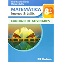 Matemática. Caderno de Atividades. 8º Ano
