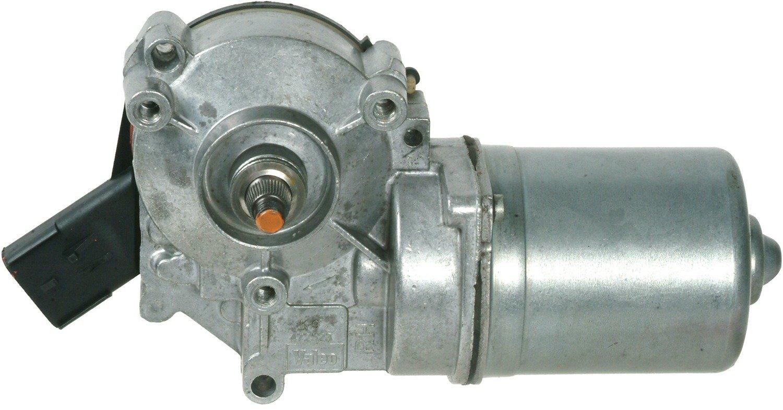Cardone 40-3049 Remanufactured Domestic Wiper Motor by A1 Cardone