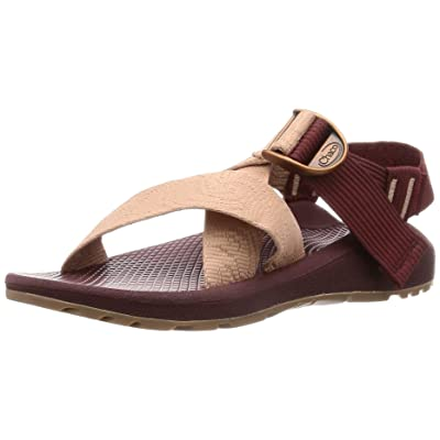 Chaco Women's Mega Z Cloud Atlethic Sandal | Sport Sandals & Slides