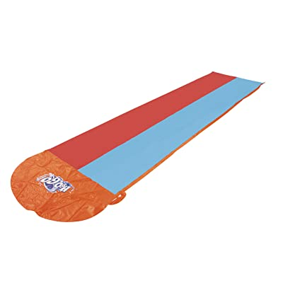 Bestway H20 Go! Double Slider Water Slide: Toys & Games
