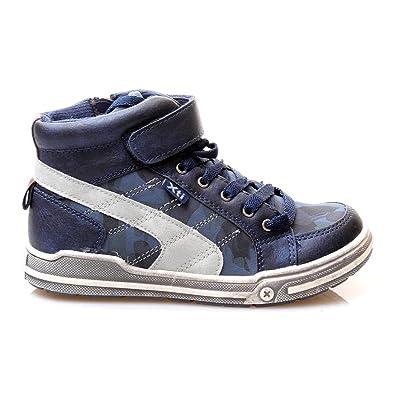 1ac8a33b6 BOTINES DE NIÑO Y NIÑA XTI 54021 C NA  Amazon.es  Zapatos y complementos