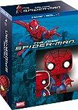 Trilogie Spider-Man - Collection Origines : Spider-Man 1 + Spider-Man 2 + Spider-Man 3 [+ figurine Pop! (Funko)]