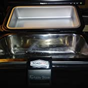 Amazon Com Libertyware Stainless Steel Loaf Pan