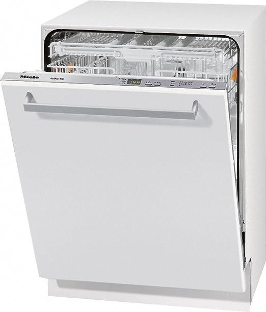 Miele-lavavajillas domésticos de empotrar XXL G 4268 SCVi 60 ...